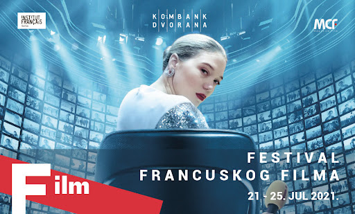 III Festival francuskog filma