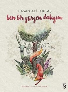 Kitap Tanıtımı- Hasan Ali TOPTAŞ