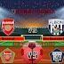 Prediksi Arsenal vs West Bromwich Albion  ,Senin 10 May 2021 Pukul 01.00 WIB