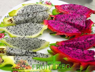 DRAGON FRUIT IN HINDI