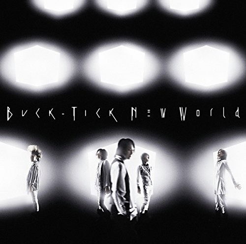 [Single] BUCK-TICK – New World (2016.09.21/MP3/RAR)