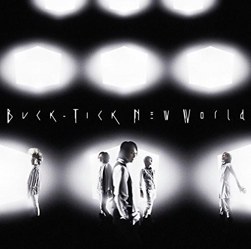 [Single] BUCK-TICK – New World (2016.09.21/MP3/RAR)