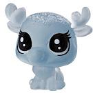 LPS Series 4 Frosted Wonderland Surprise Pair Moose (#No#) Pet