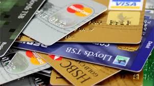 Visa Mastercard American Express expiration 2021,2022