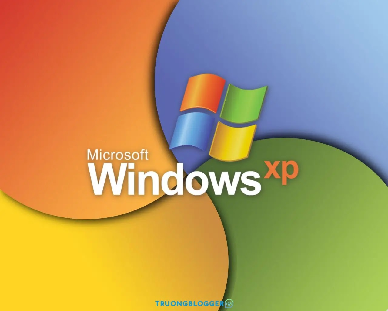 Windows XP Professional SP3 nguyên gốc update mới nhất