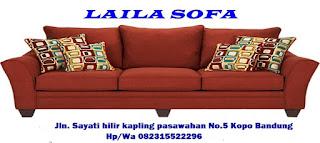 Laila Sofa