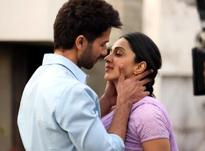kabir-singh-movie-review-shahid-kapoor-samay-tamrakar-entertainment