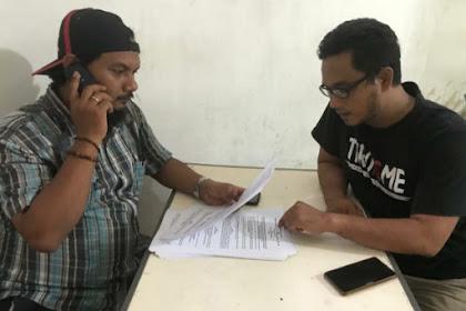 Rencana Tagugat Gugel, Koalisi NGO HAM: Adak Meujeut Poemerintah Aceh Pih Roh