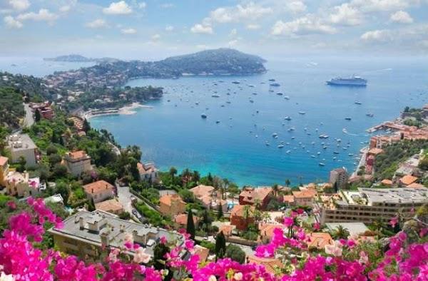 जन्नत जैसी खूबसूरत है फ्रांस की ये 5 जगह, प्रकृति के करीब जाने के लिए यहां घूमें