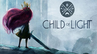 Save Child of Light HD Wallpapers