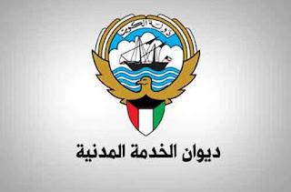 الاوراق المطلوبة للتوظيف بديوان الخدمة المدنية الكويت Documents required for employment in the Kuwait Service Bureau