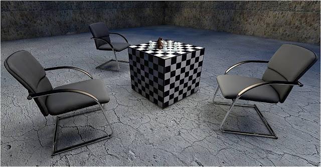 kursi kantor berkualitas nyaman untuk kerja