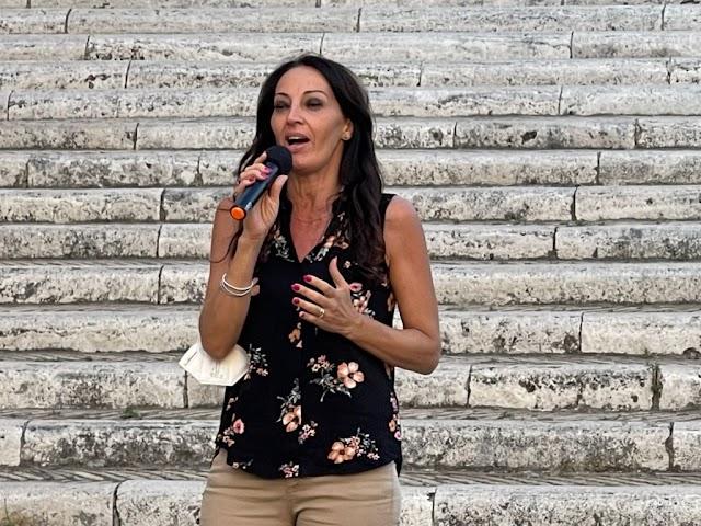 Verso le elezioni: Intervista a Svetlana Celli