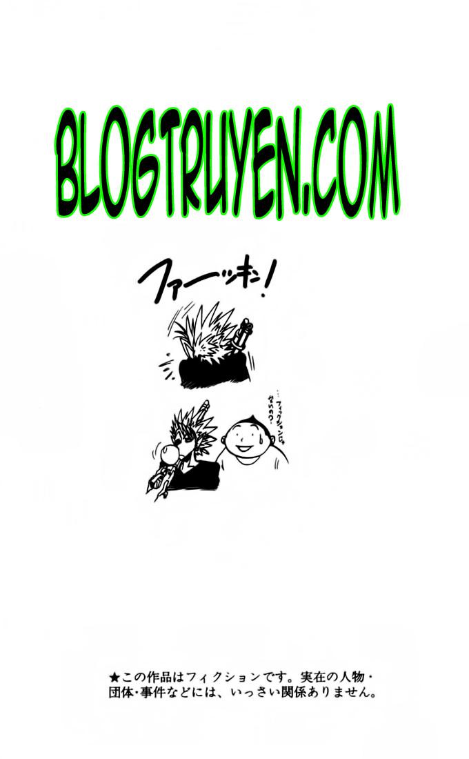 Eyeshield 21 chapter 71 trang 7