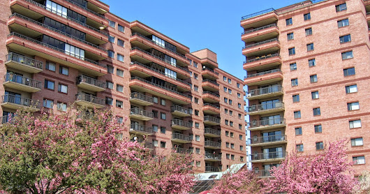 Rental Listing of the Week: 3920 Mystic Valley Pkwy. Unit 210 Medford, MA 02155