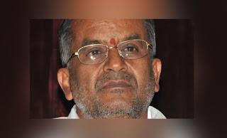 GT Devegowda Keep away from Janata Dal