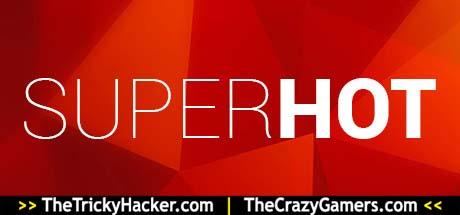 SUPERHOT Free Download Full Version Game PC