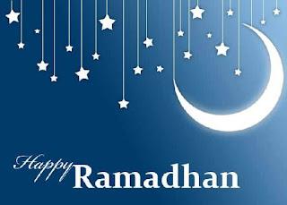 Tips Agar Tetap Fit Di Bulan Ramadhan