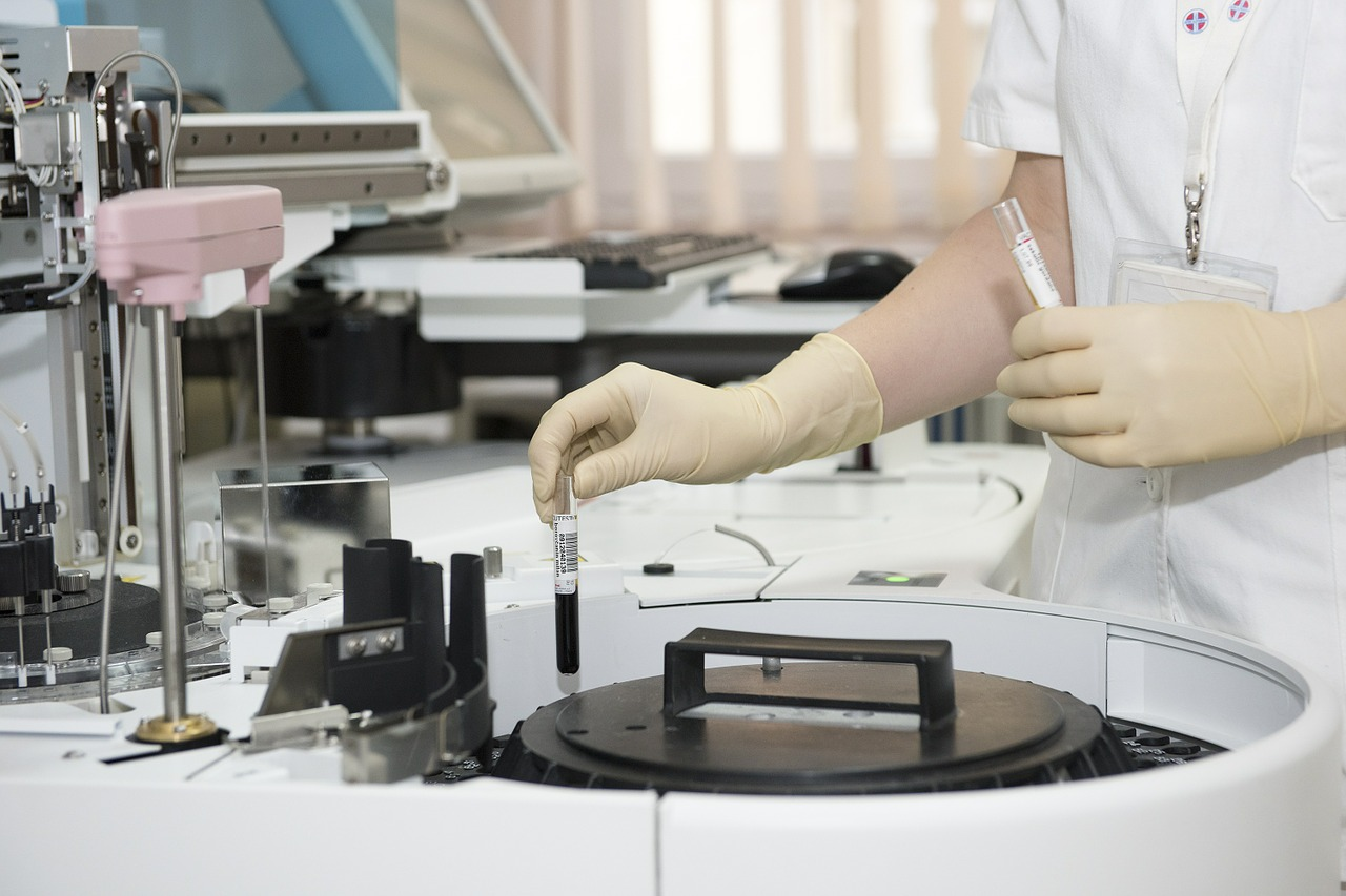 Why it's essential to understand about Medical Laboratory Technician Salary in California.