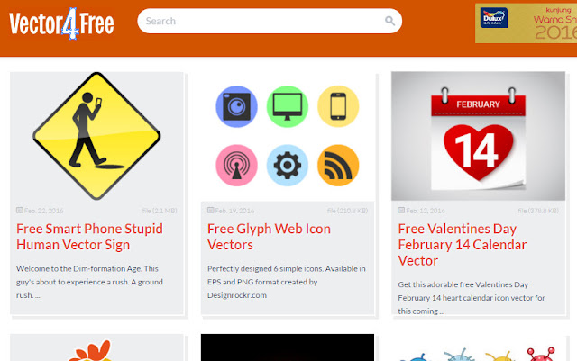 Best Websites For Download Free Vector