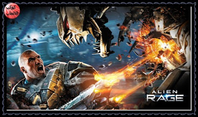 تحميل Alien Rage - Unlimited