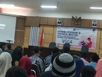 Fikom UM Metro Kirim 3 Mahasiswa ke Digital Talent Scholarship 2019