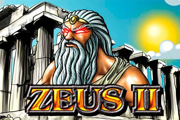 Main Gratis Slot Demo Zeus 2 Habanero