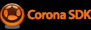 Логотип Corona SDK