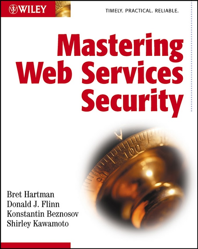 Mastering Web Services Security, Wiley