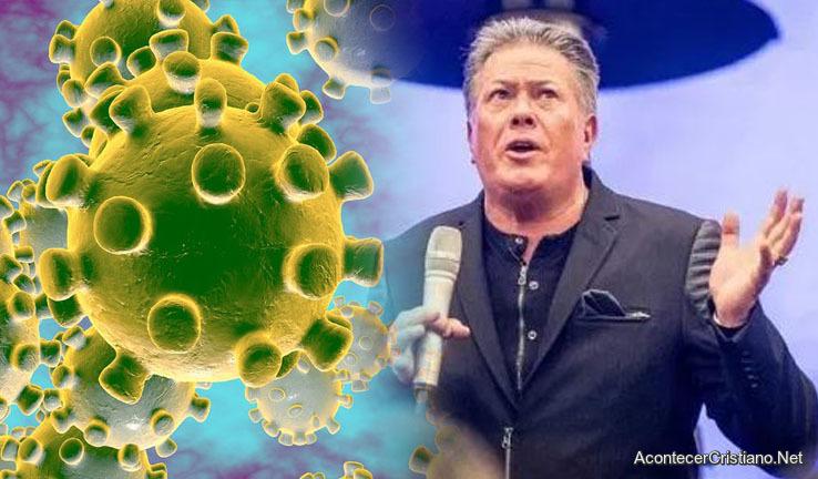 Pastor Brian Tamaki y el coronavirus