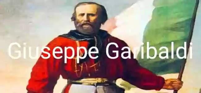 ইতালির ঐক্য আন্দোলনে গ্যারিবল্ডির ভূমিকা