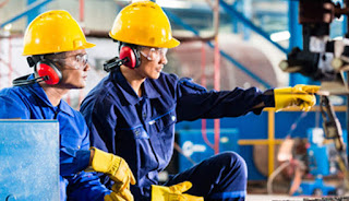 Benefit OHSAS 18001