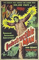 Portada película El hombre indestructible