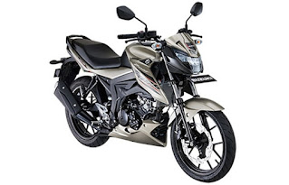 Ini Keuntungan Merawat Motor Anda Di Bengkel Resmi Suzuki
