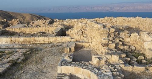 Arqueólogos encontram sala do trono de Herodes, onde Salomé pediu a cabeça de João Batista