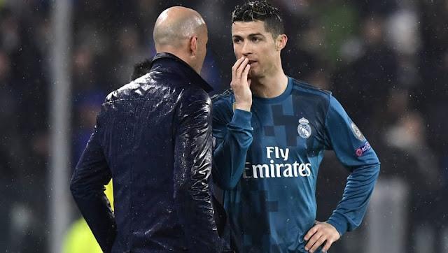 Les 7 conséquences du départ de Zidane pour le Real Madrid