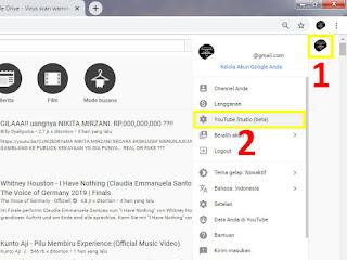 Cara Menghilangkan Notifikasi Konten Khusus Anak di Youtube, Mudah!