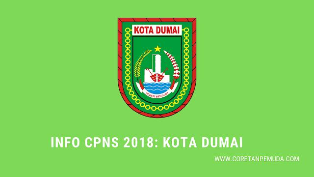 Pengumuman Hasil Tes CAT SKD Kota Dumai CPNS 2018 - BKPP Dumai