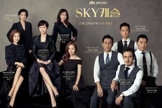 Sky Castle/Foto: JTBC