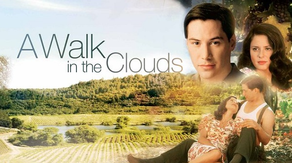 film keluarga a walk in the clouds