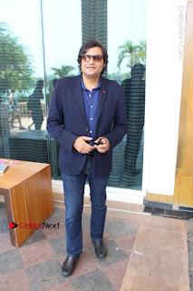 Ekta Kapoor Anurag Kashyap & Ramesh SippyAt at FICCI FRAMES 2017  0048.JPG