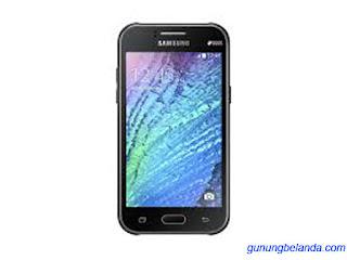 Cara Flashing Samsung Galaxy J1 LTE SM-J100FN