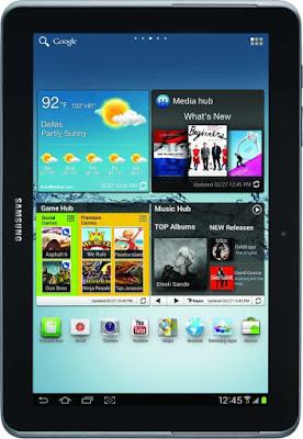 Cara Mudah Flashing Samsung Galaxy Tab 2 GT-P5100