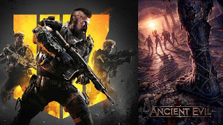Call of Duty: Black Ops 4 Ancient Evil
