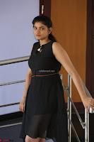 Khanishka new telugu actress in Black Dress Spicy Pics 34.JPG