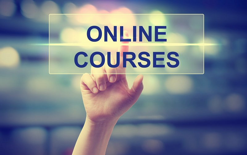 Image result for online courses in India