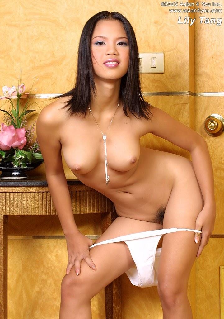 A4U Lily Tang