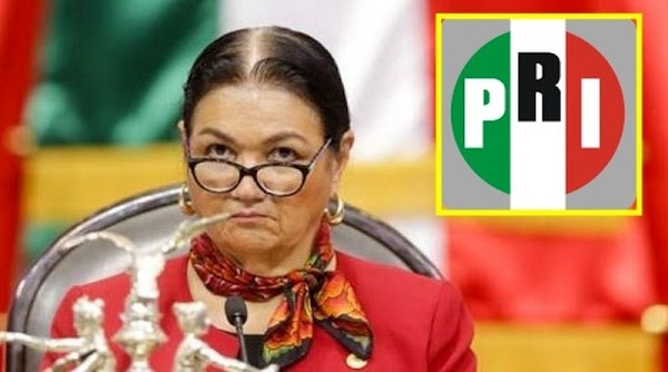 """""""El PRI no es Judas"""", responde Diputada Priista al mediocre de  AMLO"""