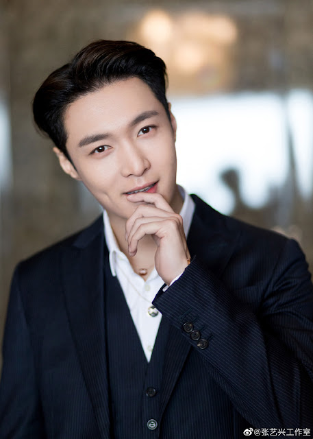 Zhang Yixing's Mother Speaks Up After Her Son Wins a Defamation Case