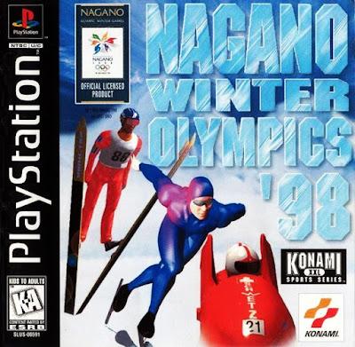 descargar nagano winter olympics 98 psx por mega